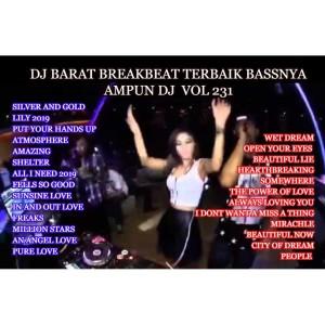 Harga mp3 dj barat breakbeat terbaik bassnya ampun dj vol   HARGALOKA.COM