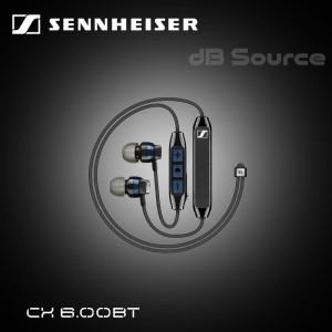 Harga sennheiser cx 6 00bt in ear wireless earphone sennheiser cx6 | HARGALOKA.COM