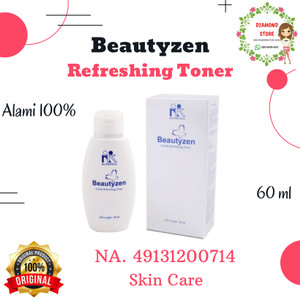 Harga gentle refreshing toner 60ml kk indonesia ori 100 | HARGALOKA.COM