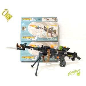 Harga pistol military baterai sniper bergetar lampu dan suara | HARGALOKA.COM