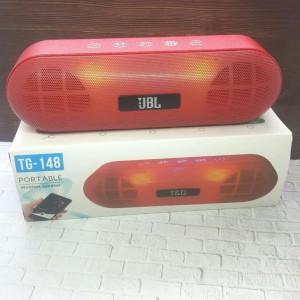 Harga speaker bluetooth jbl tg 148 led suarany bass | HARGALOKA.COM