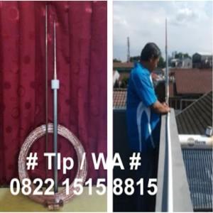 Harga agen pasang penangkal petir khusus perumahan amp | HARGALOKA.COM