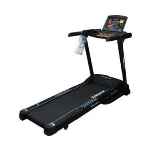 Harga kinetic motorized treadmill 15p pengiriman hanya via jne | HARGALOKA.COM