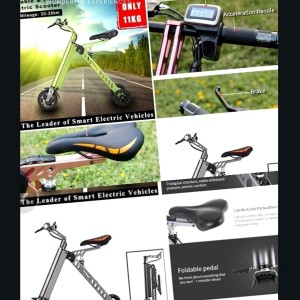 Harga scooterlistrikmurah mainananak sekuter roda tiga sepedah | HARGALOKA.COM