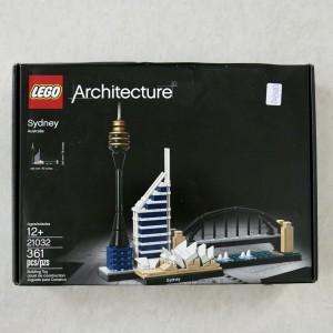 Harga lego architecture | HARGALOKA.COM
