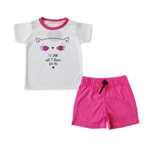Harga bearhug setelan bayi perempuan 7 lives putih xud 6 18 bulan   3 6 | HARGALOKA.COM