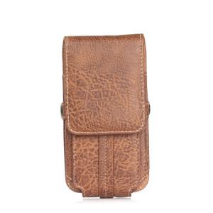 Harga sarung hp dompet tempat pinggang kulit slot kartu carabiner 5 inch   | HARGALOKA.COM