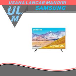 Harga samsung led crystal uhd 4k smart tv 2020 ua43tu7000   khusus | HARGALOKA.COM