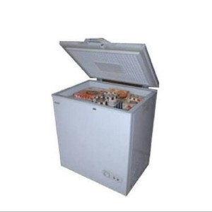 Harga sansio chest freezer san 153 | HARGALOKA.COM