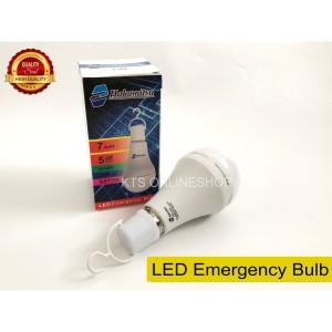 Harga bohlam led lampu emergency lampu magic 7w sentuh on off | HARGALOKA.COM
