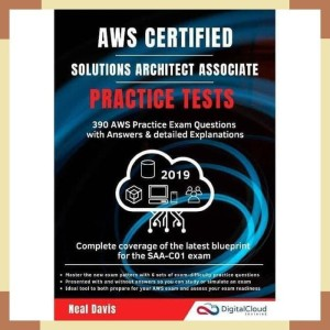 Harga aws certified solutions architect associate practice tests   HARGALOKA.COM