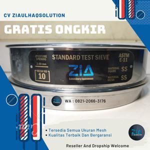 Harga ayakan sieve test diameter 8 inc   ziaulhaq   HARGALOKA.COM
