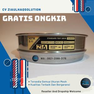 Harga analisa saringan sieve test diameter 8 inc   ziaulhaq   HARGALOKA.COM