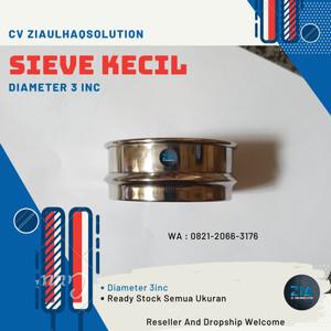 Harga saringan sieve test diameter 3 inc   ziaulhaq   HARGALOKA.COM
