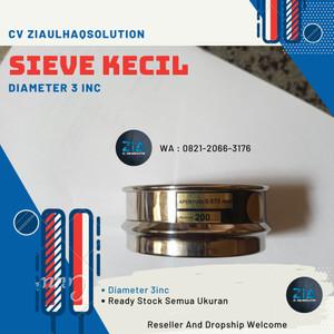 Harga sieve test diameter 3 inc   ziaulhaq   HARGALOKA.COM