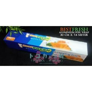 Harga aluminium foil roll best fresh   alumunium foil pembungkus | HARGALOKA.COM