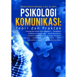 Harga buku psikologi komunikasi teori dan | HARGALOKA.COM