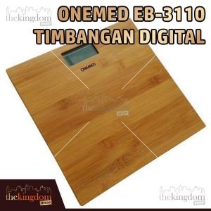 Harga onemed eb 3110 timbangan digital eb3110 digital scale   packing | HARGALOKA.COM