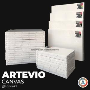 Harga Kanvas Lukis Prapatan Spanram 40x50cm Katalog.or.id
