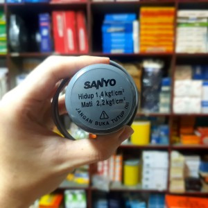 Harga otomatis   pressure switch sanyo pompa jet | HARGALOKA.COM