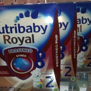 Katalog Susu Nutribaby Katalog.or.id