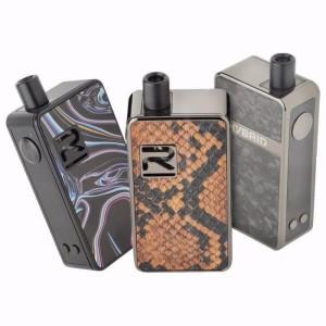 Harga r vape hybrid kit 80w 100 authentic   fantasy | HARGALOKA.COM