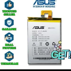 Harga baterai original asus zenfone pegasus 5000 x005 atl   HARGALOKA.COM