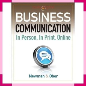 Harga business communication in person in print | HARGALOKA.COM