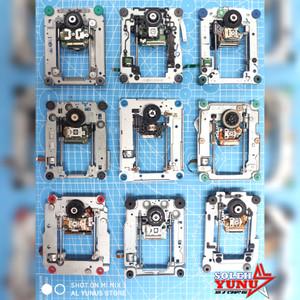 Harga mekanik motor stepper bekas dvd cd rom fungsi | HARGALOKA.COM