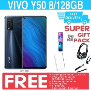 Harga Vivo S1 Green Cosmic Katalog.or.id