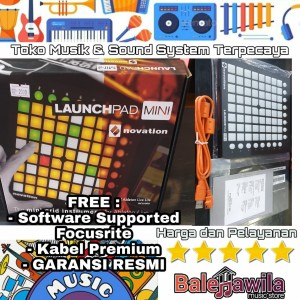 Harga novation launchpad mini mkii mk 2 mk2 launch pad controller | HARGALOKA.COM