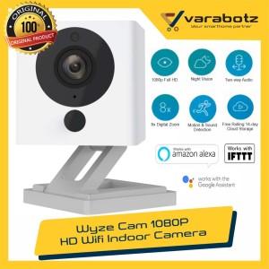 Harga wyze cam v2 1080p smart home wifi camera | HARGALOKA.COM