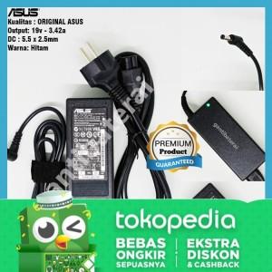 Harga adaptor charger laptop asus x45 x45a x45c x45u x45v x45vd x45a 3 | HARGALOKA.COM