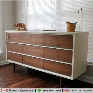 Harga furniture sideboard buffet tv konsol | HARGALOKA.COM