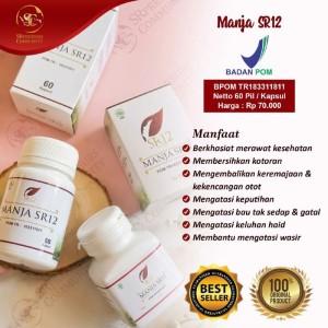 Harga manjakani sr12 manjakani aceh herbal ampuh atasi keputihan | HARGALOKA.COM