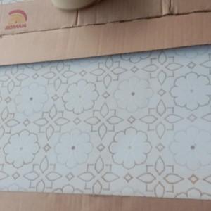 Harga keramik dinding roman dregia fiore ukuran | HARGALOKA.COM
