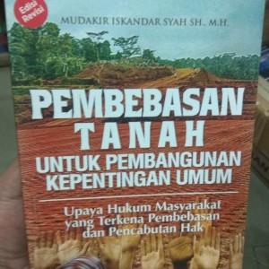 Harga pembebasan tanah untuk pembangunan kepentingan | HARGALOKA.COM