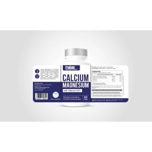 Harga calcium magnesium with vitamin d3 k 60 tablets treelains | HARGALOKA.COM