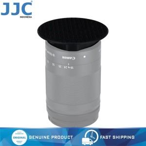 Harga magic rear lens cap anti shake for canon eos m ef m mount rlc cm   HARGALOKA.COM