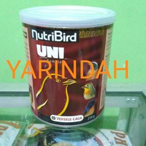Harga nutri bird uni komplet import makanan burung   | HARGALOKA.COM