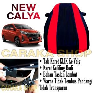 Harga Body Cover Sarung Mobil Warna Premium Calya Sigra Waterproof Katalog.or.id