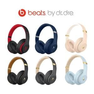 Harga headset bluetooth beats studio 3 wireless by dr | HARGALOKA.COM