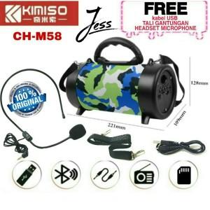 Harga speaker ifox bluetooth wireless subwoffer f18 f 18 f 18 super   HARGALOKA.COM