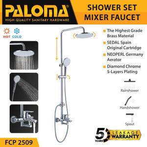 Info Tiang Shower Columset Marchesa Katalog.or.id