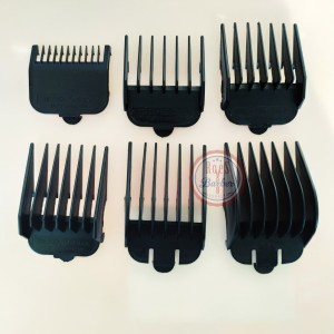 Harga 6 ukuran sepatu sisir potong rambut clipper | HARGALOKA.COM