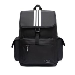 Harga tas ransel adidas predator   black white | HARGALOKA.COM