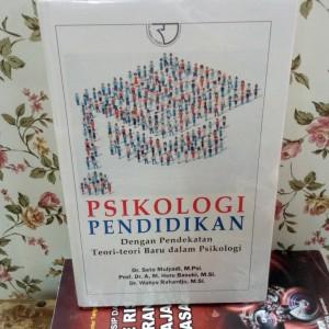 Harga psikologi pendidikan dengan pendekatan teori teori baru dalam | HARGALOKA.COM
