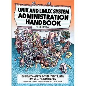 Harga unix dan linux handbook administration system evi nemeth et al | HARGALOKA.COM
