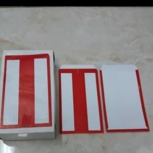 Harga amplop merah putih kondangan harga per pak isi 100 | HARGALOKA.COM
