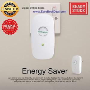 Harga penghemat listrik pln hemat 75 persen alat menghemat token meteran   | HARGALOKA.COM
